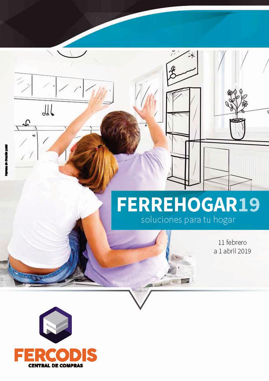 FERREHOGAR 2019